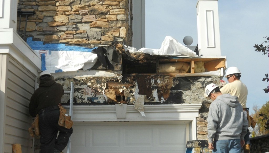 Maryland Construction Defect Atorneys and Building envelope latent Construction defects