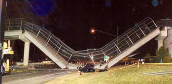 Structrual Defects Lawyers and Attorneys bridge collapse